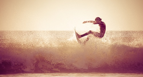 Surfer Australian