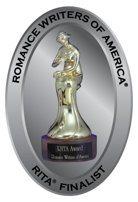 2015 RITA Award Finalist