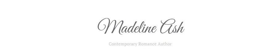 Madeline Ash